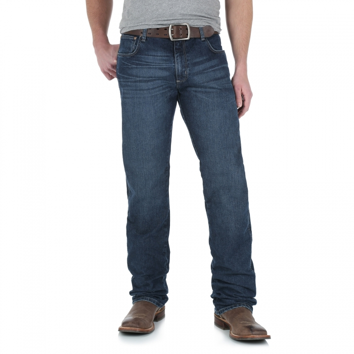 Wrangler Retro Amarillo Slim Straight Jean